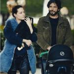 L'attrice è sposata con l'attore Marco Bocci.  (Foto Instagram)
