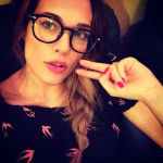 L'attrice Laura Chiatti  (Foto Instagram)