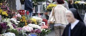 Nessun rispetto per i morti: altri due stranieri autori di furti nei cimiteri