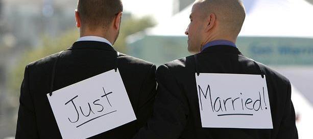 """Scolaresche in gita al """"matrimonio"""" gay: in Italia succede anche questo"""