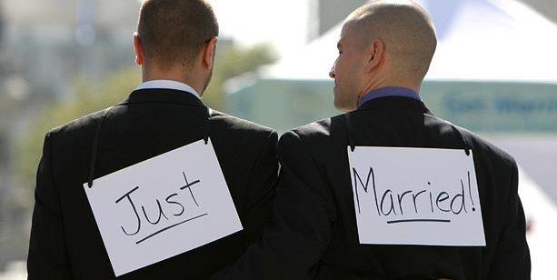 coppia gay montevarchi