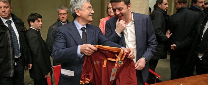 """D'Alema guarda al dopo-Renzi: """"Non ci sarà il diluvio, ma il buonsenso"""""""