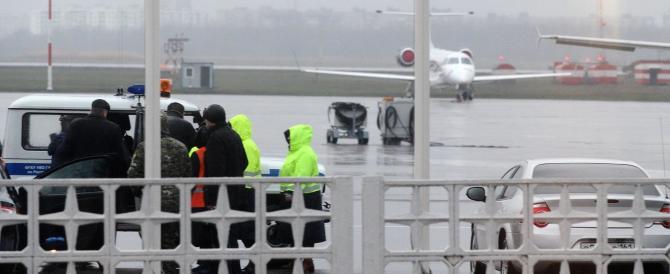 Disastro aereo sul Don, si schianta il volo proveniente da Dubai: 62 vittime