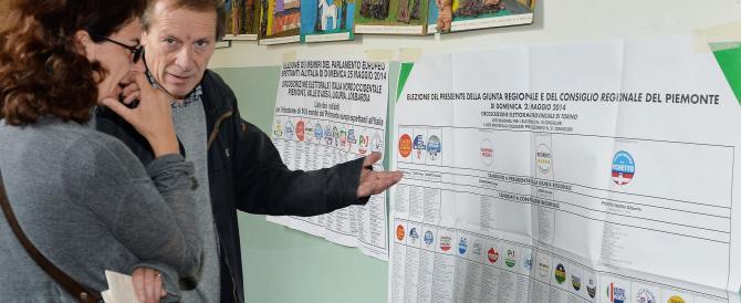 Strappo nel centrodestra a Torino: la Lega corre con un suo candidato