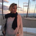 Federica Pellegrini pubblica spesso fotografie della sua vita su Instagram.
