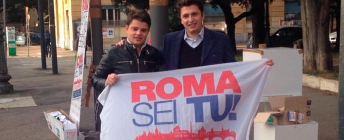 """Romeo: """"Dopo  l'appoggio  a  Bertolaso,  ora impegno e costanza nelle università italiane"""""""
