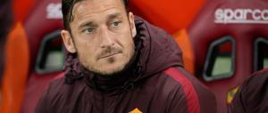 Francesco Totti umiliato, pure Pallotta gli dice addio. E lui prepara la vendetta