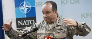 Allarme della Nato: «Terroristi tra i rifugiati». Meloni: ora basta sbarchi