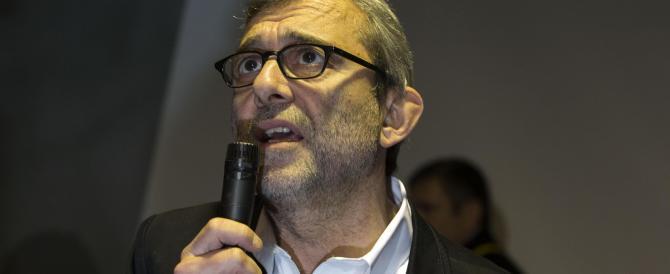 Giachetti fa il candidato ma s'incolla alla poltrona di parlamentare: «Embè?»