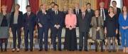 """Referendum: Renzi trema e ordina ai suoi ministri di """"occupare"""" le tv"""