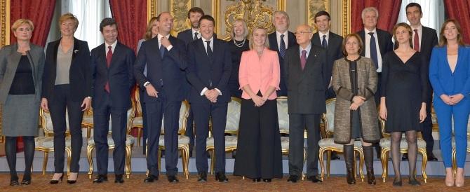Redditi, è Galletti il più ricco del governo Renzi. Ecco la classifica