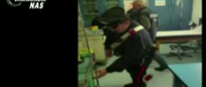 """Arrestata """"l'infermiera killer"""" di Piombino. L'accusa: ha ucciso 13 malati"""