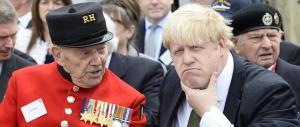 Il sindaco di Londra Johnson a Obama: «Ipocrita, non ti intromettere»