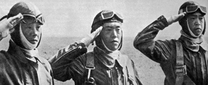 Non chiamate kamikaze quegli assassini dell'Isis. Nei giapponesi c'era onore…