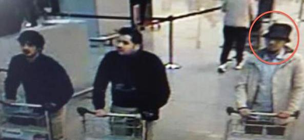 Arriva la smentita: l'uomo arrestato ad Anderlecht non è l'artificiere di Bruxelles