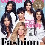 "Kendall è parte integrante del ""clan"" Kardashian. (Foto Instagram)"