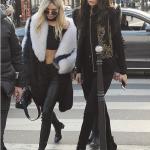 .  La sua migliore amica è la modella Gigi Hadid. (Foto Instagram)