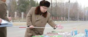 La Nordcorea risponde alle manovre Usa e alle sanzioni lanciando missili