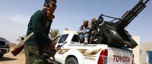 Adesso l'Italia si allea con Egitto e Francia per colpire l'Isis in Libia?