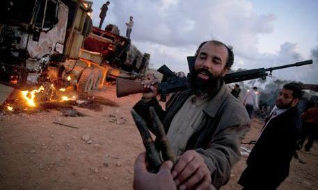 Libia, due italiani usati come scudi umani e uccisi negli scontri a Sabrata