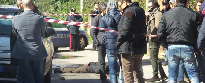 La mafia uccide anche d'inverno: killer in azione a Palermo, due morti