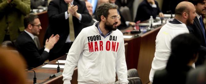 Lombardia, respinta la sfiducia a Maroni che dice: nel 2018 mi ricandido