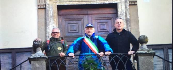 A piedi da Bologna a Palazzo Chigi, ma Renzi non riceve il sindaco podista