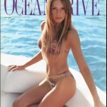Melania è stata una modella di successo: eccola in una campagna pubblicitaria. (Foto Instagram)