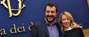 Tragedia in Spagna, Meloni e Salvini annullano la conferenza stampa