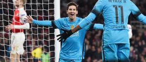 Messi sulla graticola: travolto dagli insulti in Egitto per una gaffe in tv