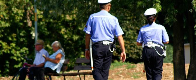Donne aggredite mentre fanno jogging al parco: in manette un medico