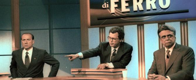 Il Pd snobba gli 80 anni di Occhetto: archiviò il Pci, fu asfaltato da Berlusconi