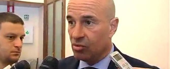 Mafia capitale, la difesa di Odevaine: ha collaborato, per lui pena eccessiva