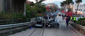 Omicidio stradale: scatta il primo arresto a Napoli grazie alla nuova legge