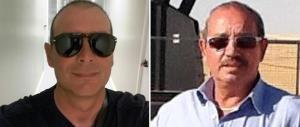 Libia, uccisi due dei quattro ostaggi italiani rapiti: usati come scudi umani