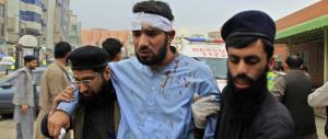Bombe in Pakistan e Nigeria: ma per l'Occidente sono stragi di serie B
