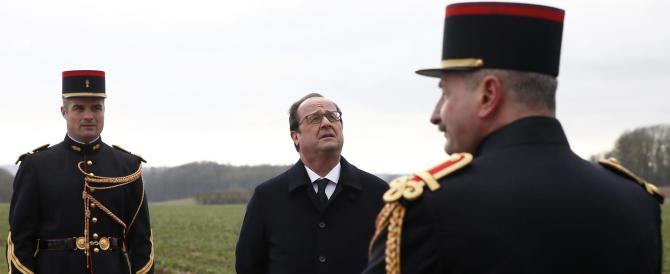 Nuova sconfitta per Hollande: bocciata la sua legge sul terrorismo