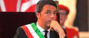 Renzi dovrà mostrare gli scontrini che da sindaco aveva tenuto segreti