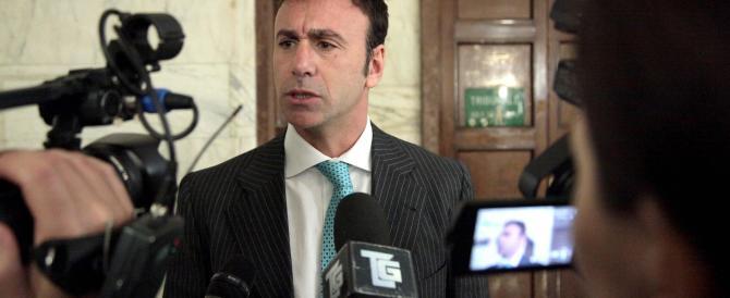 Riccardo Bossi condannato. L'accusa: ecco come spendeva i soldi della Lega