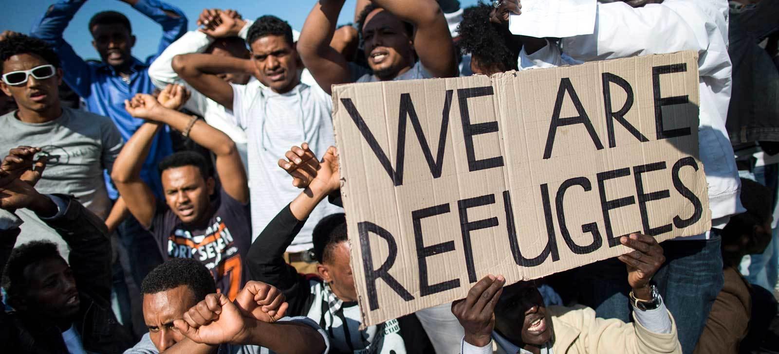 rifugiati eurostat