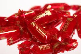 La Nestlè dice addio alla caramella Rossana, un vanto del made in Italy