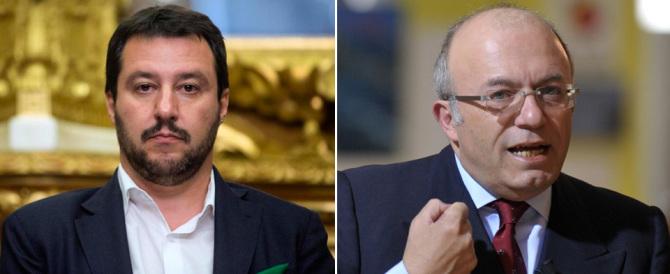 Roma: Bertolaso alla prova gazebo. Ma pesano i no di Salvini e Storace