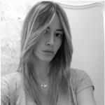 Elena Santarelli è nata nel 1981 a Latina. (Foto Instagram)