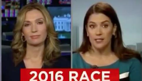 «Sei l'amante del senatore Cruz?». Scandalo in diretta alla Cnn (VIDEO)
