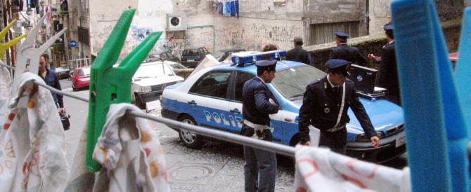Migliaia di camorristi in libertà: giustizia lenta e Napoli si tinge di sangue