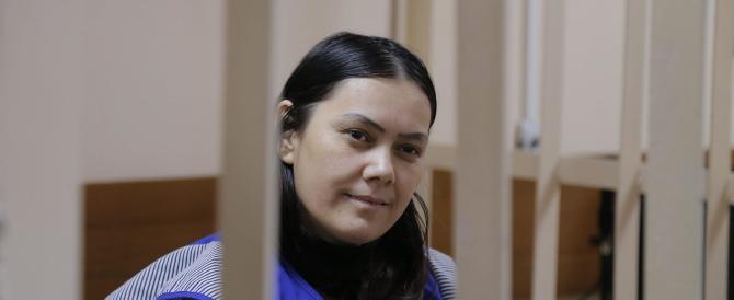 Confessione choc della tata-killer: così ho vendicato i raid russi in Siria