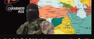 «Italia nemica dell'Islam»: il tunisino espulso aveva il permesso di soggiorno