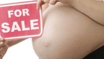 Sull'utero in affitto l'Europa deve scegliere: è tratta di bambini