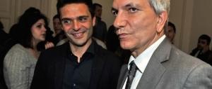 Utero in affitto, Gasparri al governo: «Vendola ha violato la legge?»
