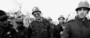 Sorpresa: il tribunale dei vincitori assolve il leader serbo Vojslav Seselj